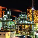 Refrigeration in Oil & Gas industry - Performance and environmental issues.